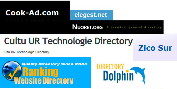 pageranking-directory